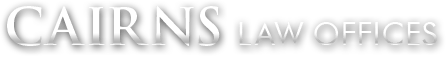 Cairns Law Offices